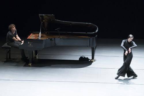 Beethovenfest 2015: Sato/Teshigawara