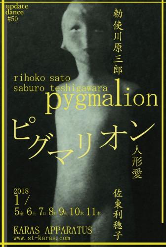 No.50「ピグマリオン」-01
